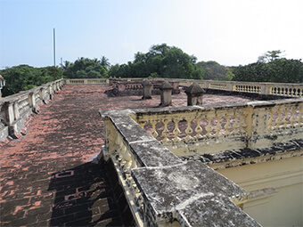 Famous places of the Adyar Estate 2