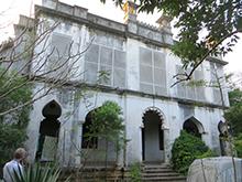 Sevashrama